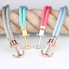 NEW SPRING ROPE COLLECTION - coming soon!