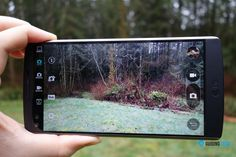 6 Great Tips to Get the Most out of the LG G4 or V10 Camera