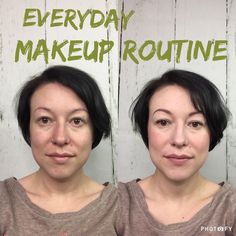 Grwm! A nice natural look! Check me out on YouTube!  http://www.heybeautiesbyjenn.com #younique #beautyvlogger #makeup #tutorial #grwm #youtuber #jennodonnell #heybeauties #heybeautiesbyjenn #joonsby #skincare #eyeliner #mascara #browroutine #everydayroutine #pouty #proper #concealer #foundation #blush #sweet