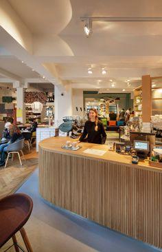 de koffiesalon,spuistraat, coffeeAmsterdam