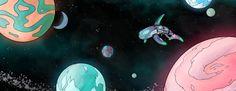 bravest warriors spaceship[ - Pesquisa Google