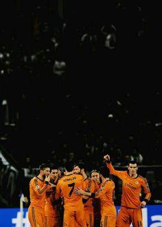 Champions League Real Madrid 6 - 1 Schalke 04