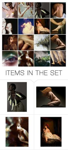 """""""""""The flesh covers the bones, and makes the spirit naked."""""""" by artsdesireable ❤ liked on Polyvore featuring art"""