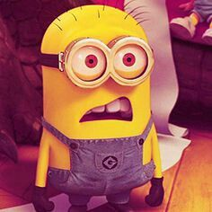 Minion comment which one this is