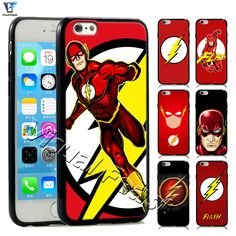 The Flash Case Hybrid TPUPC Superhero Super Man Comic Cover For Iphone 6 6s 4.7 inch Phone Case Free Shipping & Free Gift Digital Guru Shop  Check it out here---> http://digitalgurushop.com/products/the-flash-case-hybrid-tpupc-superhero-super-man-comic-cover-for-iphone-6-6s-4-7-inch-phone-case-free-shipping-free-gift/
