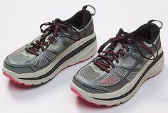 Women's HOKA ONE ONE W Stinson 3 ATR Trail Running Shoes Size Sz US 7.5 US7.5