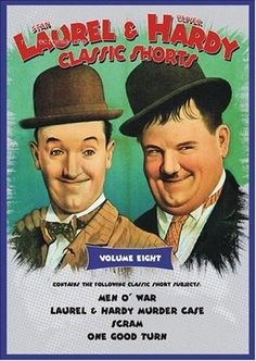 Laurel - Hardy