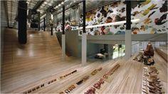 e09f7b4650a6 Prada Epicenter Store New York by Rem Koolhaas