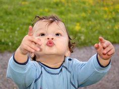 Dazwischenreden und unterbrechen: Warum es passiert und was Sie dagegen machen können - BabyCenter