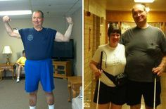 Duane Hawk | New York Meeting | Shaklee Distributor -- Duane lost 60 pounds with Cinch and is growing his business, even while overcoming incredible odds.