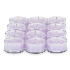 $5 a dozen - check out the sale tab on my website for this and other great deals.  www.partylite.biz/jenilluminates
