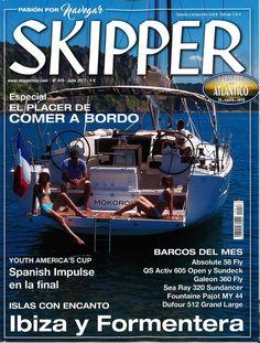 Skipper 416 (Julio 2017)