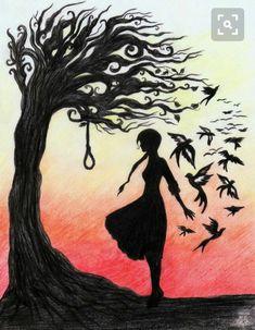 El arbol del ahorcado | The hanging tree.