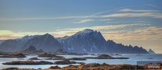View from Andenes' Lighthouse, Andøya,Vesterålen, Nordland, Norge (Norway) | Flickr - Photo Sharing!
