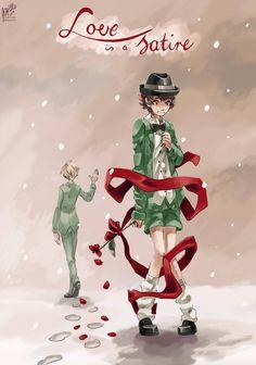 Love is a satire [earthbound] by Edo--sama on DeviantArt Mother Games, Red Crayon, Mother Art, Satire, Joker, Deviantart, Drawings, Chaos Chaos, Artist