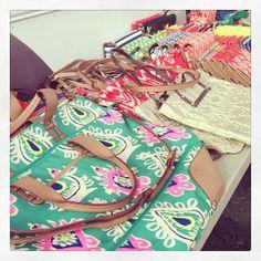 In love with our bags?  I am!    www.stelladot.com/sarahjhirabayashi  Blythe Harris @Bobbie Harris Instagram photos | Webstagram