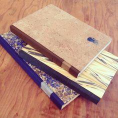 Drum Leaf Binding/Sewn Boards Bindings information from Jody Alexander