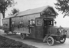 RV's have come a long way to evolve into today's luxury homes on wheels, complete with master bedroom and Jacuzzi but it all began with the invention of the car and die hard campers. Car lovers and nature lovers joined together in 1910 to create customized cars with lockers and bunks and inventive water holding [Continue Reading]