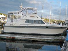 40 Silverton 1988 Motor Yacht $47k :)