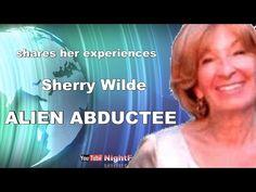 12 True Alien Abduction Stories Videos /Night Fright Show