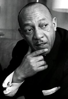 Jesse Owens, my first sports hero because of his defiant victories in the Olympics.