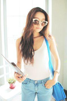 #parksora #sorapark #sunglasses #sora