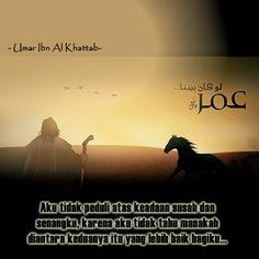 kata bijak susah senang omar bin khattab Islamic Quotes, Muslim, Words, Poster, Inspiration, Biblical Inspiration, Posters, Islam, Billboard