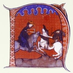 La Battaglia di Montgisard contrappose il giovane sovrano cristiano Baldovino IV, Re di Gerusalemme, a Saladino.