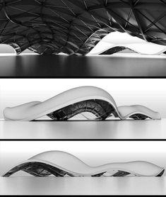 Параметрическая архитектура
