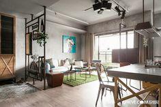 爱死人的台湾室内设计-设计知识-设计资讯-设易网-让设计更容易
