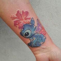 Done by artist @michelabottin  #disneytattoos #disneytattoo #disneytatts #disney #tattoos