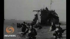 Breaking Video News - WWII Veterans commemorate Anzio Landings on 70th anniversary - http://notjustthenews.com/2014/01/23/breaking/breaking-video-news-wwii-veterans-commemorate-anzio-landings-on-70th-anniversary/