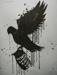 Dove and Grenade (Hollywood Undead)