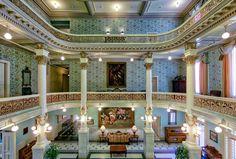 Downtown San Antonio Hotel   Menger Hotel   San Antonio, TX