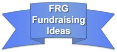 Call Dibs and FRG Fundraising!