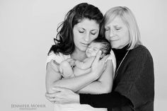 Be Inspired: Mom and Child poses
