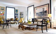 Suzy q, better decorating bible, blog, interior, design, décor, plaza hotel, apartment, pent house, luxury, new York, inside, modern (2)
