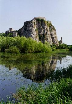 The Devín Castle in one of the most significant archaeological localities in Slovakia. It is a National cultural monument.