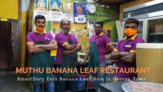 Muthu Banana Leaf Restaurant – Original Muthu Chettinad Mess Banana Leaf Plates, Banana Leaf Rice, Black Pepper Chicken, Parboiled Rice, Fish Curry, Chicken Stuffed Peppers, Rice Recipes, The Originals
