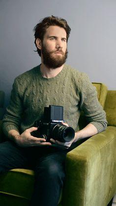 This Fashion Photographer's Ridiculous Instagram Selfies Are Brilliant, Subversive Fun