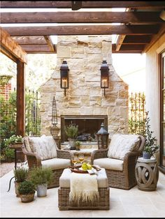 70+ Stylish Outdoor