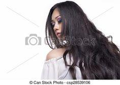 #attraente #fondo #bello #bellezza #nero #luminoso #marrone #brunetta #cura #riccio #scuro #faccia #moda #femmina #ragazza #fascino #capelli #acconciatura #sano #isolato #lungo #lusso #trucco #modello #ritratto #carino #profilo #rosso #sensualità #shampoo #baluginante #pelle #Liscio #diritto #studio #stile #styling #bianco #donna #giovane