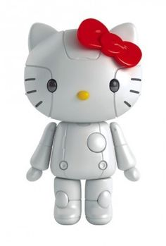 キティ型ロボット