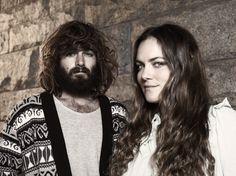 Angus and Julia Stone <3