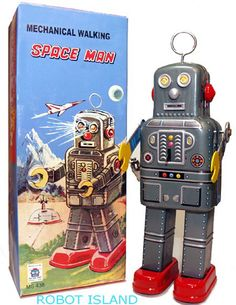 US $12.00 New in Toys & Hobbies, Robots, Monsters & Space Toys, Robots