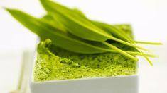 Medvědí máslo Eat Smarter, Kraut, Celery, Pesto, Herbs, Homemade, Fresh, Vegetables, Plants