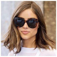 c5056bb3aacbf 322 melhores imagens de Oculos de sol feminino em 2019