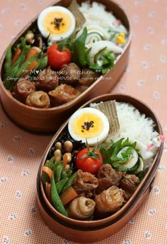 excite エキサイト : ブログ(blog) Cute Lunch Boxes, Bento Box Lunch, Cute Food, I Love Food, Asian Recipes, Real Food Recipes, Japanese Lunch, Japanese Food, Bento Recipes