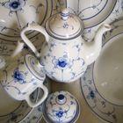 Objets - L'Atelier du Bessin - Décor sur porcelaine dans la tradition de Bayeux…