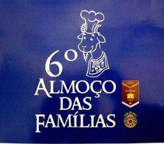 RITO    BRASILEIRO   DE MAÇONS ANTIGOS LIVRES E ACEITOS - MM.´.AA.´.LL.´.AA.´.: 6º ALMOÇO DAS FAMÍLIASARLS HERÁCLITO VICTÓRIA 316...